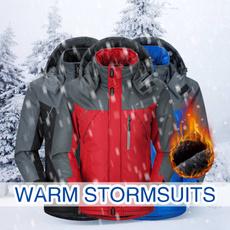 Plus Size, mountaineeringjacket, Waterproof, unisex
