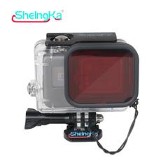 portable, Mini, dropproof, sportscameraaccessorie