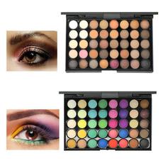 Box, Eye Shadow, eye, Beauty