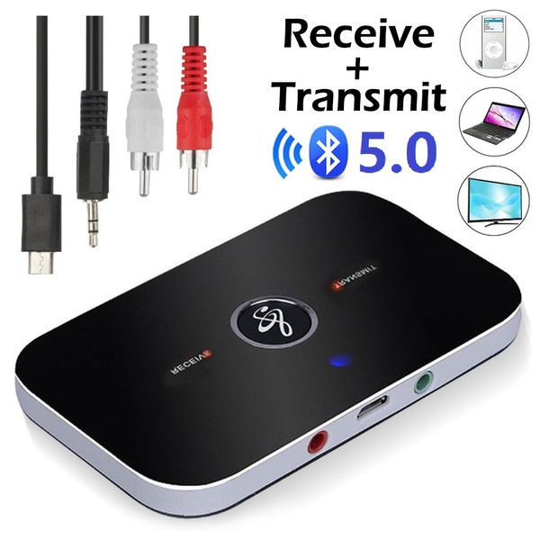 TV, transmitterreceiver, Adapter, bluetoothadapter