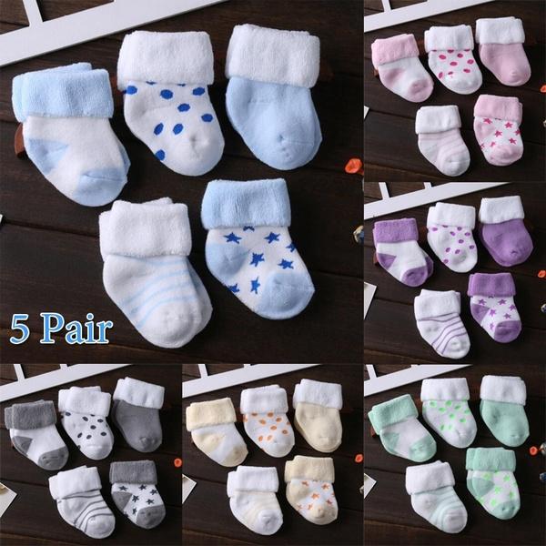 Cotton, Cotton Socks, babysock, Winter