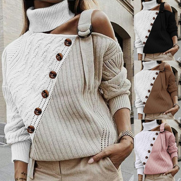 Fashion, sweaters for women, Sleeve, Long Sleeve