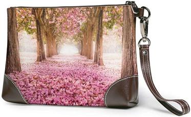 pink, Fashion, Romantic, leather