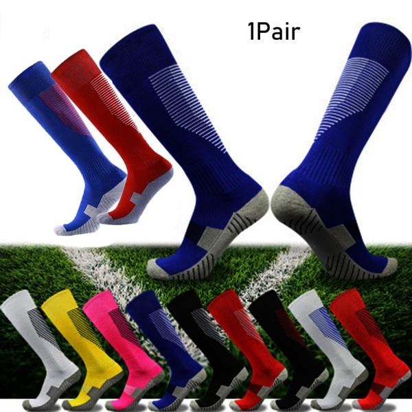 Cycling Ski Long Sock Running Stocking Sport Socks Football Soccer Accessories