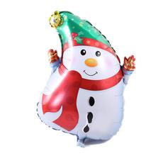 foilballoon, Christmas, Aluminum, birthdayballoon