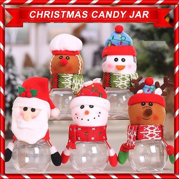 candygiftbasket, Box, Decor, Christmas