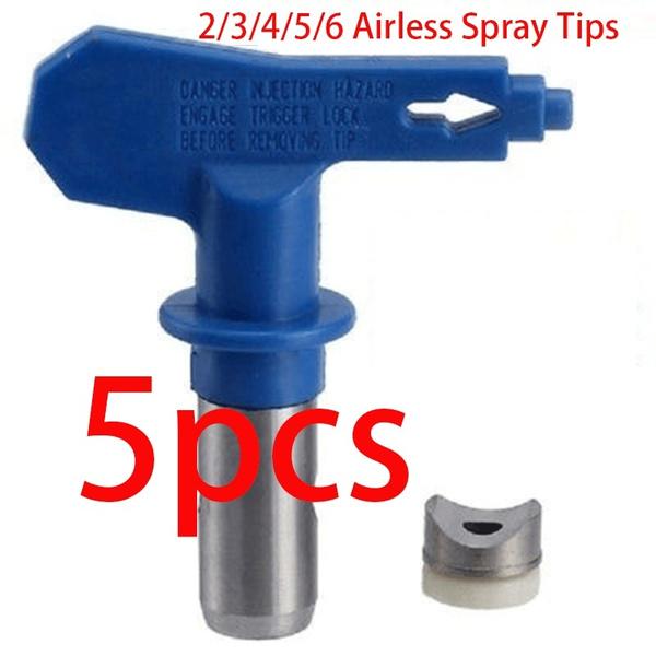 airlesssprayergraco, wagnerpaintsprayertip, gun, airlessspraytip