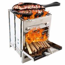 Steel, Mini, Kitchen & Dining, Outdoor