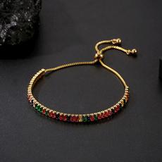 White Gold, 925silverchain, Fashion, Chain