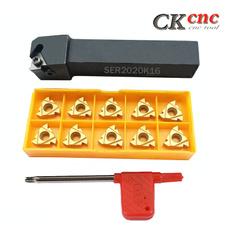 ser2020k16, cnctoolholder, insertcuttingtool, toolholder