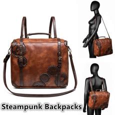 women bags, Shoulder Bags, Goth, Outdoor