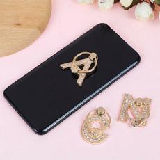 DIAMOND, phone holder, Teléfono, Metal