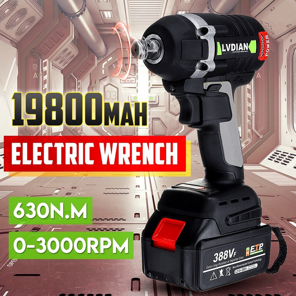 Electric, handdrill, Home & Living, Tool