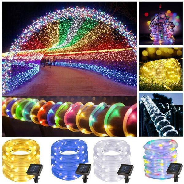 String lights, LED Strip, led, Christmas