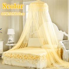 Fashion, Princess, mosquitocurtain, bednet
