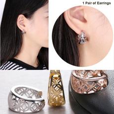Clover, Fashion, Dangle Earring, Jewelry