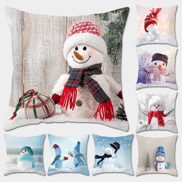 case, Christmas, Sofas, Pillows