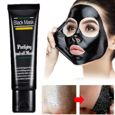 facialcare, Fashion, blackmask, nosemask