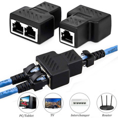 rj45adaptersplitter, networkingcablesadapter, Computer Cable Adapters, Adapter