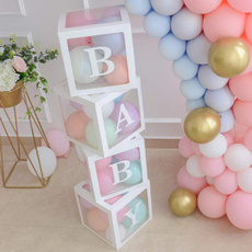 Shower, babyballoondecoration, babyblocksset, Design