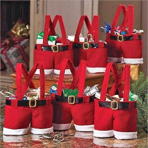 cute, Home Supplies, Fashion, homechristmasgiftbag