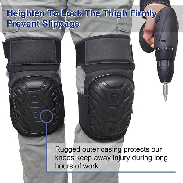 knee, Adjustable, Gardening, workkneepad