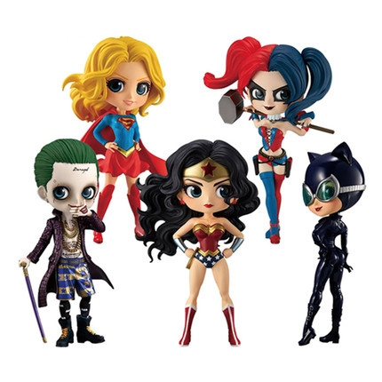 Collectibles, Toy, Gifts, doll