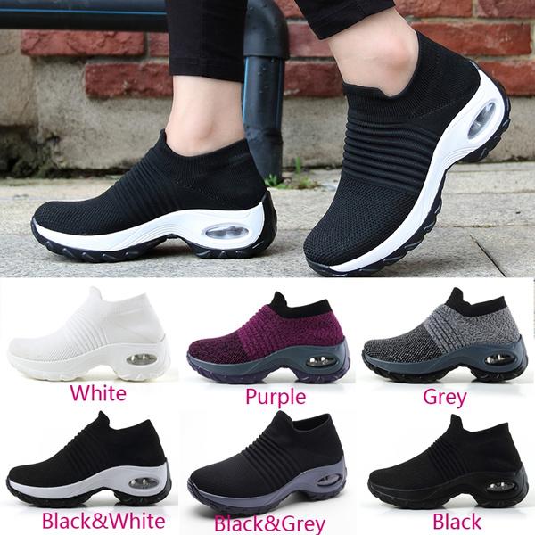 Sneakers, Modern, Platform, Dance