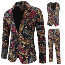 Casual Jackets, suitset, Fashion, mensblazer