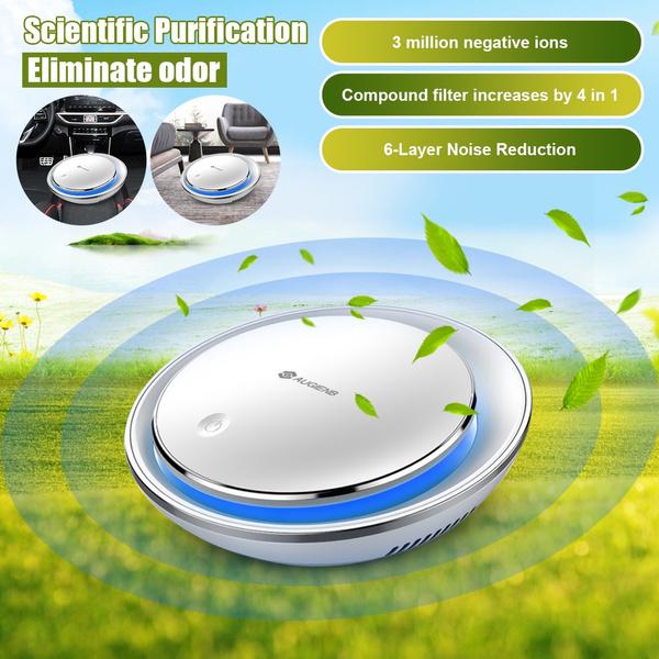 carairpurifier, Smoke, waterhumidifier, airfreshener