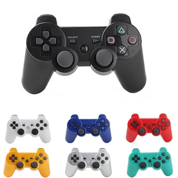 wirelessgamecontroller, Playstation, gamepad, toysampgame