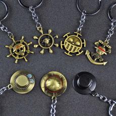 Key Chain, Jewelry, Chain, onepiecependant