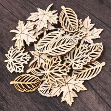 woodenleave, decoration, decorationornament, craftingornament