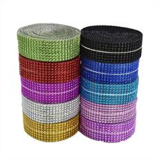 ribbonchain, Decor, Home Decor, Wedding Accessories