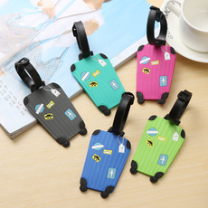 suitcasetag, Travel Accessories, luggagelabel, addressholder