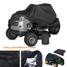 Storage, tractorsunprotectioncover, mowing, lawnmower