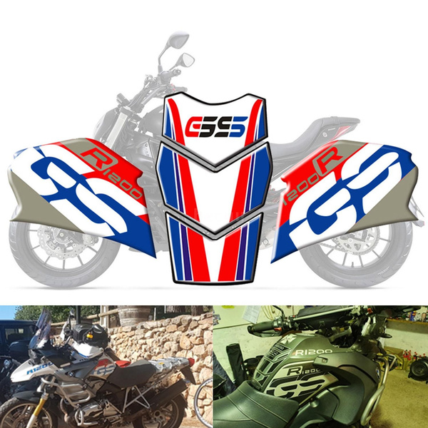 motorcycleaccessorie, bmw, Protector, Pads