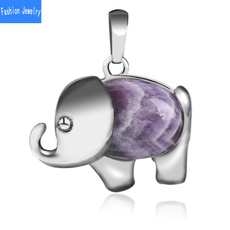 Jewelry, Gifts, pinkcrystal, lucky
