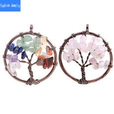Mini, Jewelry, Gifts, pinkcrystal