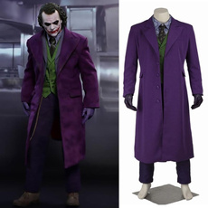 Dark Knight, moviecostume, Cosplay, jokercostume
