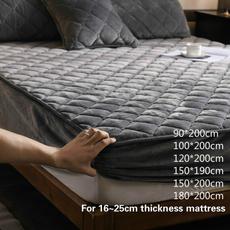 bedliningsbedlining, matressprotector, Cover, Beds