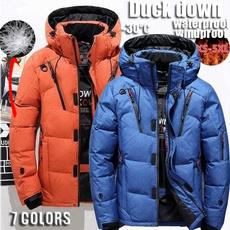 Stand Collar, wintercoatformen, Fashion, Winter