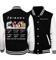 friendsjacket, autumnwinter, Мода, Куртка