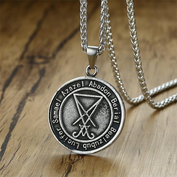 fathersdaygift, Men, Jewelry, pagan