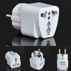 Connectors & Adapters, Converter, Plugs & Sockets, Viaje