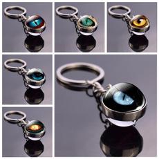 keyholder, eye, Jewelry, Chain