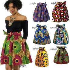 Summer, Fashion, cute, kneelengthskirt