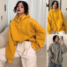 women pullover, autumnwinter, Korea fashion, Moda