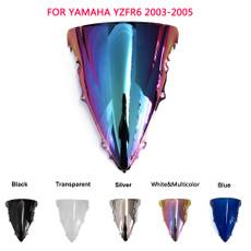 motorcycleaccessorie, doublebubble, Yamaha, winddeflector