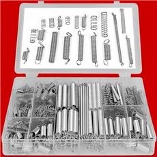 extensionspringwire, extensionspringsset, springassortment, galvanizedspringset